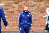 Ini jadwal Liga Inggris pekan kedelapan, Liverpool vs Leicester