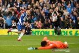 Tottenham bertekuk lutut 0-3 di kandang Brighton