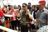 Pemprov salurkan bantuan Rp9,5 miliar kepada Seruyan