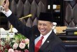 Bamsoet: Penerbitan Perppu KPK ada di tangan Presiden Jokowi