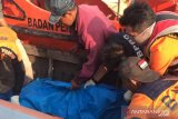 Tiga hari hilang, tim SAR temukan nelayan tewas tenggelam