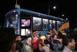 17 pengungsi Wamena tiba di Pelabuhan Murhum Baubau