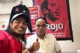 Projo NTB mengawal pelantikan Jokowi-Ma'ruf Amin di Jakarta