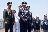 Persiapan pelantikan Presiden, Panglima : TNI dukung kepolisian