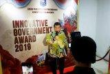 Pemerintah Kota Makassar pertahankan IGA Kemendagri