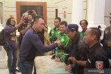 Kapolresta Bogor meminta maaf anggotanya tendang Ojol