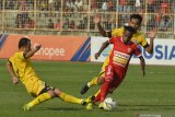 Perseru ditaklukkan Semen Padang 0-1