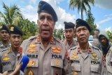 Kapolda: Proses persidangan tujuh anggota KNPB dipindahkan ke Kaltim