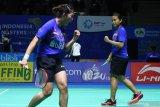 Siti/Ribka bersiap hadapi babak dua  Macau Open