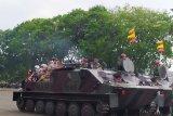 TNI bersama rakyat capai kemajuan bangsa