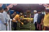 Bupati Lutim : UDG upaya lestarikan Dharmagita di kalangan umat Hindu