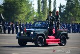 HUT Ke-74 TNI dipusatkan di Lanud Sultan Hasanuddin Makassar
