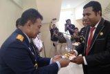 Panglima TNI ingatkan prajurit waspadai ancaman siber dari kemajuan teknologi