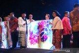 Anak muda diajak pahami motif khas batik Pekalongan