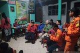 Akhir tujuh pendaki WNA yang terjebak kebakaran Gunung Raung selamat