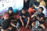 7 WNA Singapura selamat dari kebakaran Gunung Raung