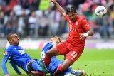 Liga Jerman, situasi