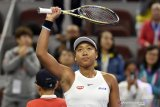 Naomi Osaka melangkah ke final China Open