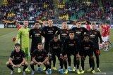 Liga Inggris -- Ryan Giggs sarankan Manchester United rekrut lima pemain baru
