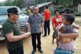 Bupati minta pendataan dan verifikasi BPNT di Seruyan tepat sasaran