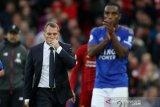Rodgers : Leicester tidak akan jual pemain pada Januari