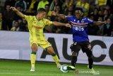 Nantes naik ke posisi kedua Liga Prancis