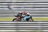 Fabio Quartararo rebut pole position MotoGP Thailand