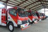 DPKP OKU tambah dua posko pemadam kebakaran