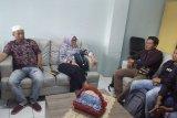 Tujuh warga Banten dipulangkan dari Papua