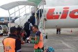 50  pengungsi Wamena asal NTB dipulangkan ke Bima