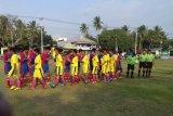 Sembilan tim nagari berebut jadi yang terbaik di Liga Nagari Nusantara