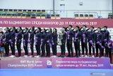 Juara dunia bulu tangkis junior akan diguyur bonus di Magelang