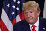 Kongres panggil Gedung Putih proses pemakzulan Trump