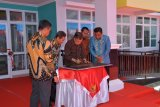 Wapres Jusuf Kalla dorong mahasiwa Politeknik tingkatkan keterampilan