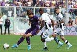 Fiorentina naik ke peringkat delapan setelah tundukkan Udinese 1-0