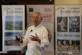 Masakan Rendang 'go internasional'