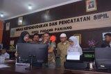 Padang Panjang entry of top ten smart cities category small city