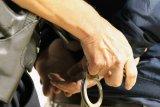 Polres  OKU tangkap pelaku spesialis pencurian rumah tanpa teralis