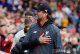 Liga Inggris -- Liverpool unggul delapan poin di puncak klasemen