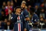 Hasil dan klasemen Liga Prancis, PSG mulai dibuntuti