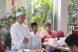Ulama dan tokoh masyarakat dukung Fakhrizal maju sebagai calon Gubernur Sumbar