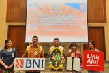 Penggunaan aplikasi pembayaran nontunai di Kota Yogyakarta diperluas