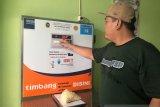 10 pasar tradisional di Yogyakarta dilengkapi timbangan ukur ulang