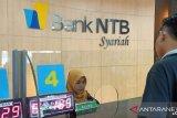 Bank NTB Syariah gagal menyalurkan KUR