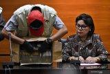 KPK sempat dapat perlawanan saat penangkapan bupati Lampung Utara