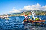 Festival Selat Lembeh mempromosikan destinasi wisata bahari Bitung