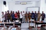 Diskominfo se-Kalimantan Tengah  akan kerja sama dengan  ANTARA