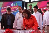 SKPT Natuna resmi beroperasi