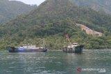 Menteri Susi ingin kapal ikegal fishing jadi Monumen Nasional