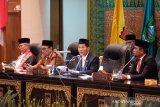Ketua DPRD Riau puji kinerja Kapolresta Pekanbaru yang pingsan saat amankan demo